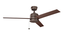 Kichler 339629WCP - 52 Inch Arkwet Climates Fan