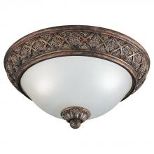 Generation Lighting - Seagull 75250-758 - Two Light Highlands Close to Ceiling