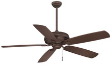 "Minka-Aire F532-ORB - SUNSEEKER - 60"" CEILING FAN"